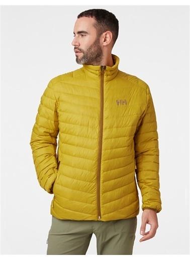 Helly Hansen Hh Verglas Down Insulator Jacket Renkli
